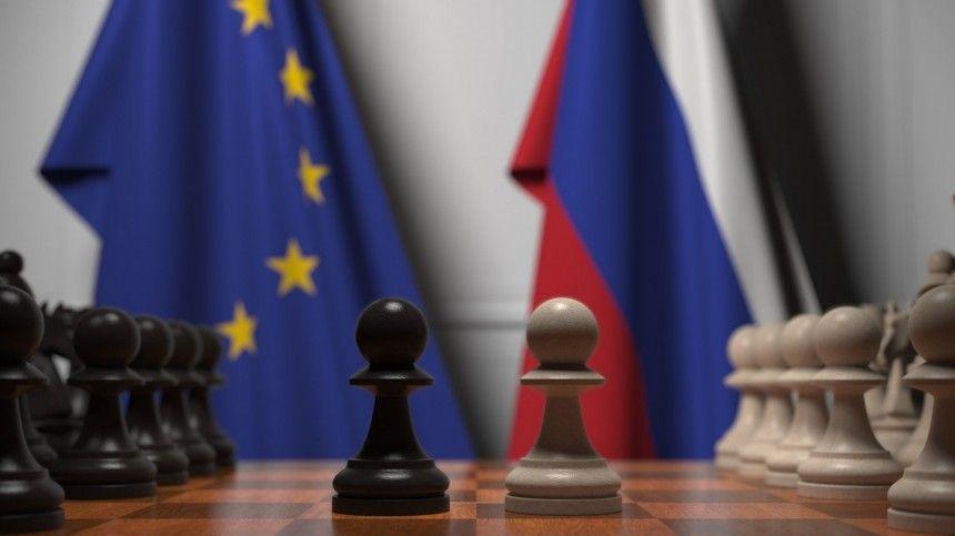 Песков прокомментировал сообщения о новых санкциях по Северному потоку  …