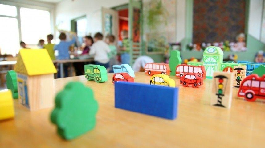 Путину доложили о завышенной стоимости строительства детсадов в…