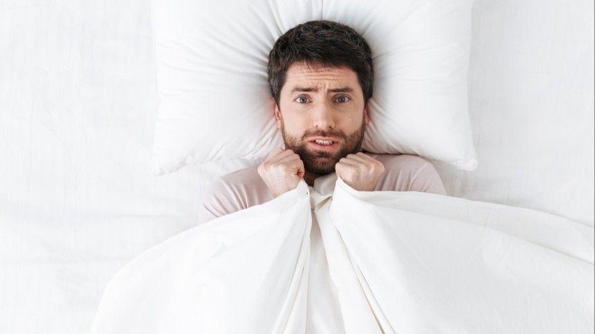 Сексолог рассказал о самых главных страхах мужчин в…