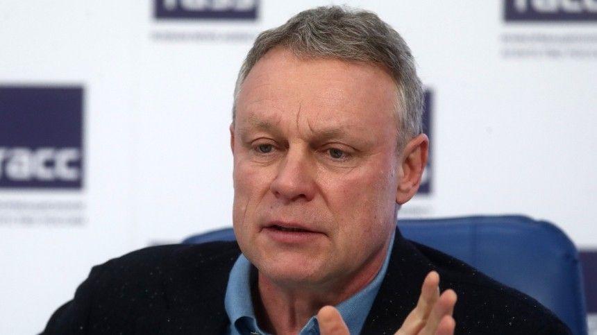 Жигунов лишился элитной квартиры в Москве из-за долга в  миллионов…