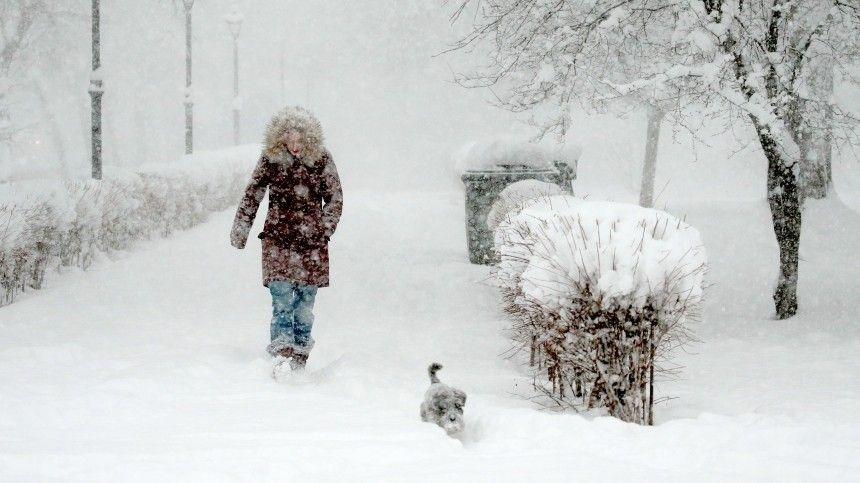В Керчи и Крыму из-за снегопада вводится режим…