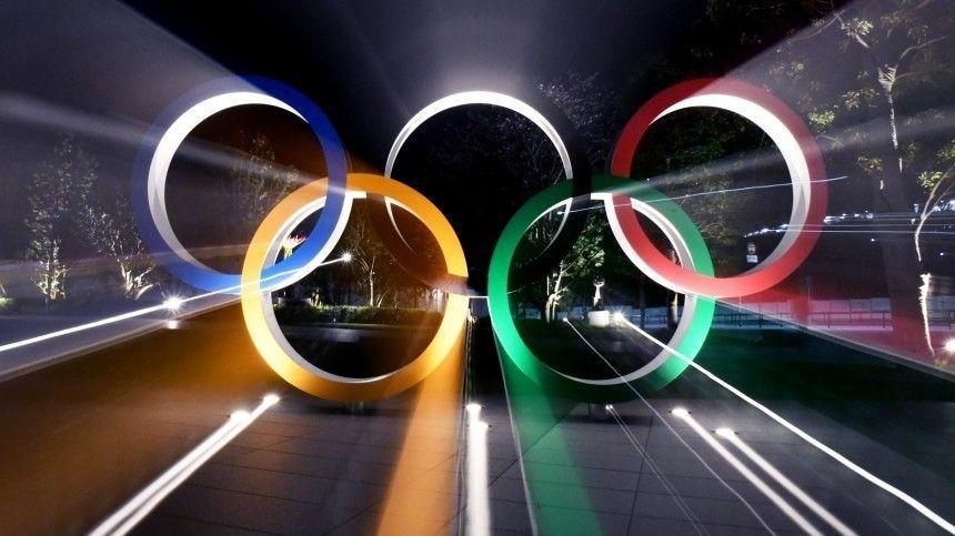 Российские спортсмены выступят на Олимпиаде в Токио под аббревиатурой…