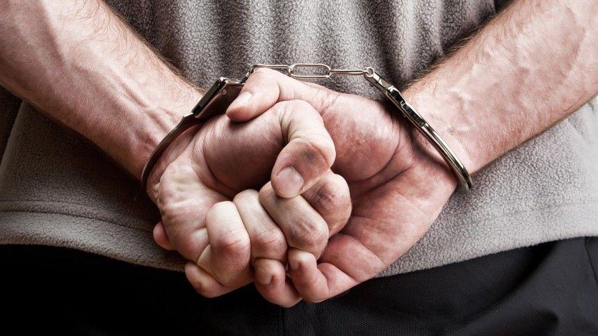 Подозреваемый в госизмене гражданин РФ арестован в…