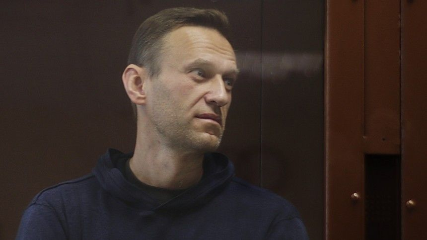 Эксперт о попытке ЕСПЧ вытащить Навального из тюрьмы: спасение  утопающего…