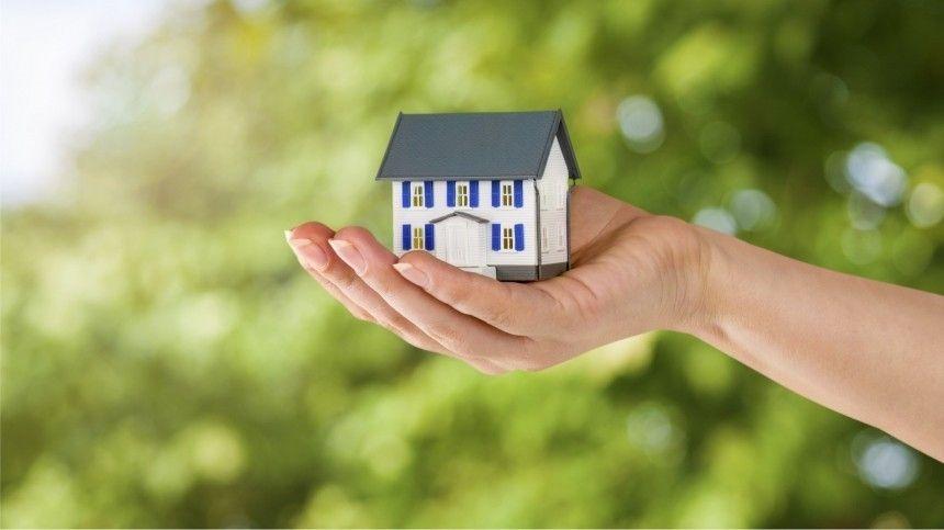 Многодетным семьям могут предоставить льготную ипотеку на частные…