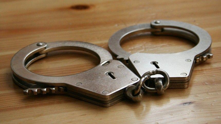 Правоохранители задержали гендиректора ТГК-  Надежду…