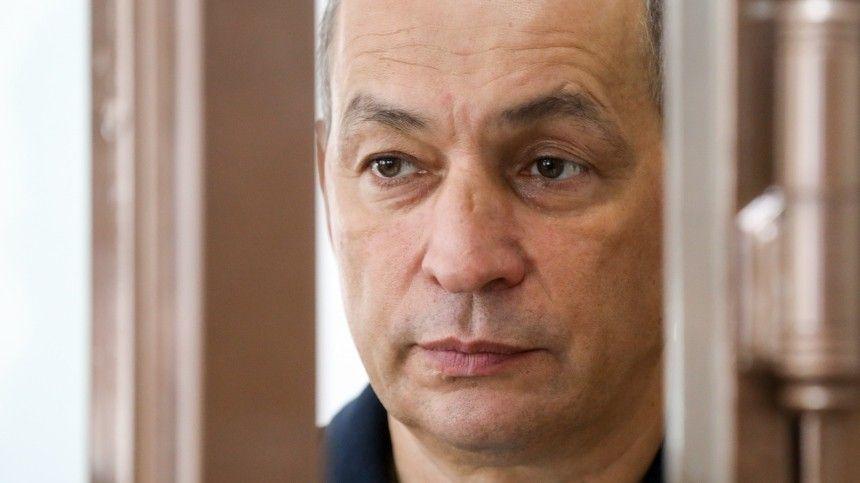Суд признал законным приговор чиновнику-коррупционеру…