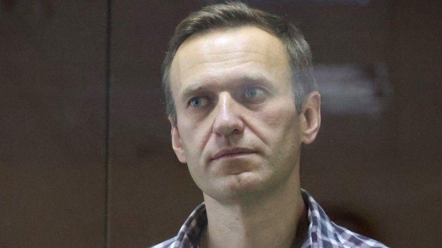 Как слону дробина : адвокат оценил приговор Навальному по делу о…