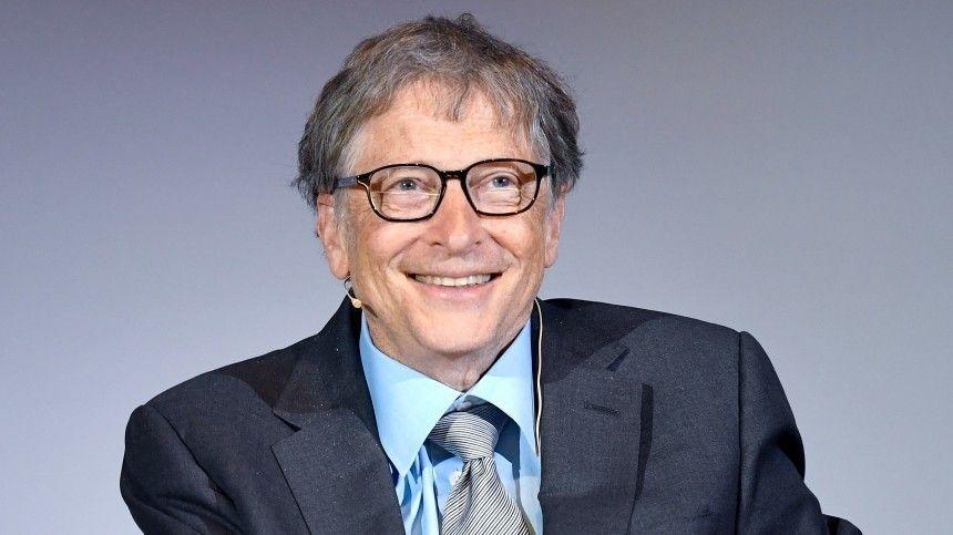 Мясо без мяса: зачем основатель Microsoft хочет посадить всех на жесткую…