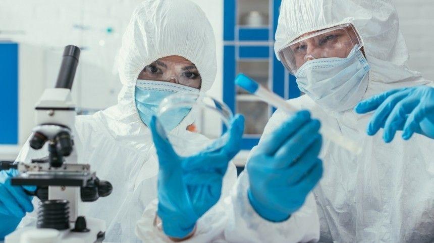 Австрийские ученые сообщили о сроках сохранения иммунитета к COVID-…