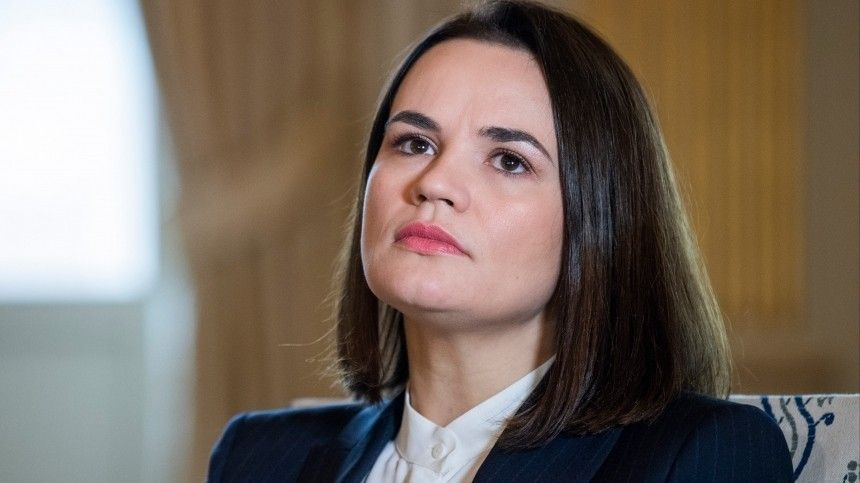 Светлана Тихановская заявила о потере улиц  белорусской…