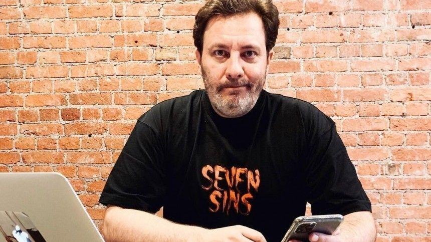 Вот и поговорили : главреда Esquire Сергея Минаева забанили в…
