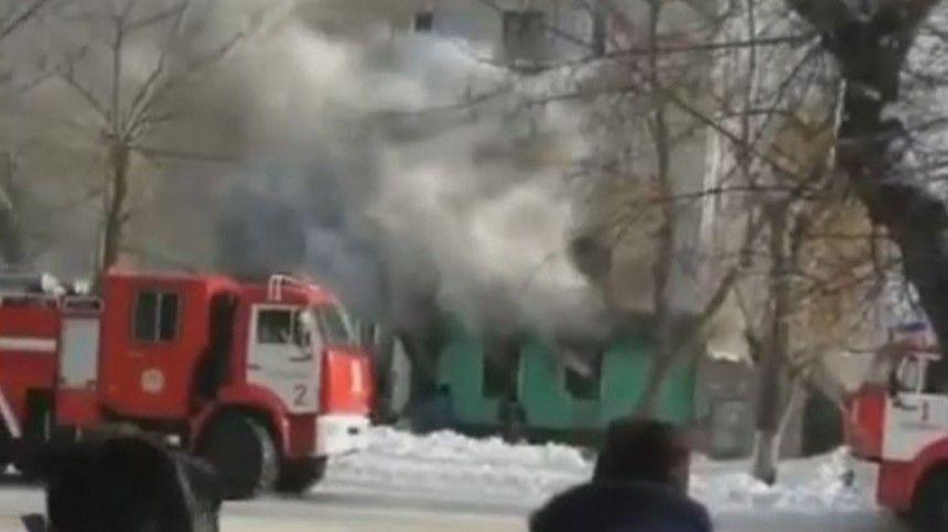 Два человека погибли,   пострадали при взрыве газа в жилом доме в…