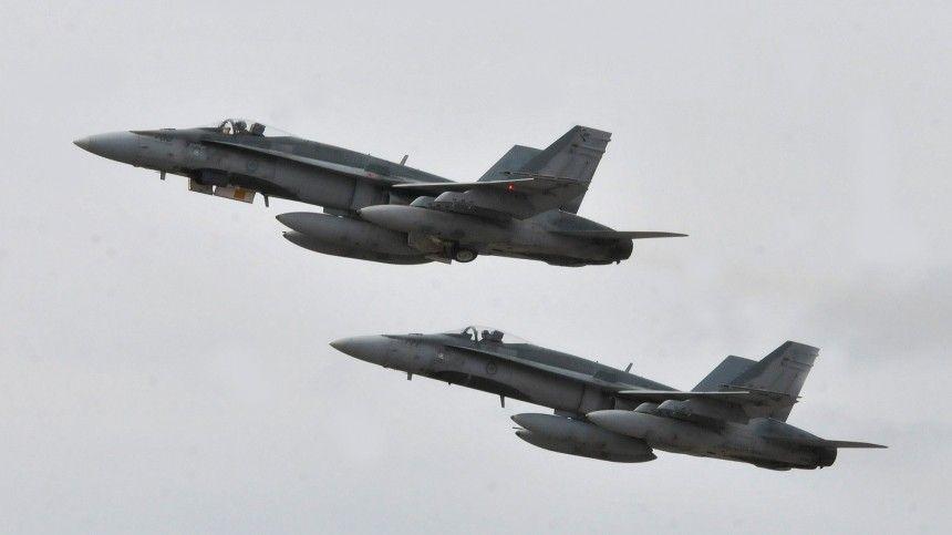 Киев прокомментировал разрешение самолетам НАТО использовать небо над…