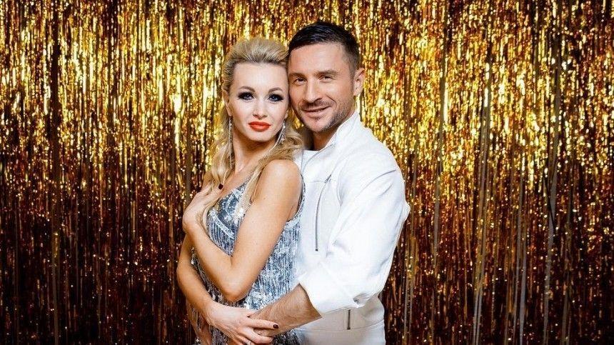 Стали известны победители шоу  Танцы со звездами…