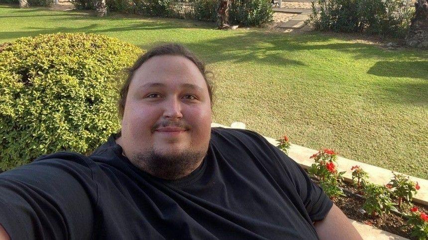 Сын Сафронова с иронией встретил предложение Жириновского ограничить вес…