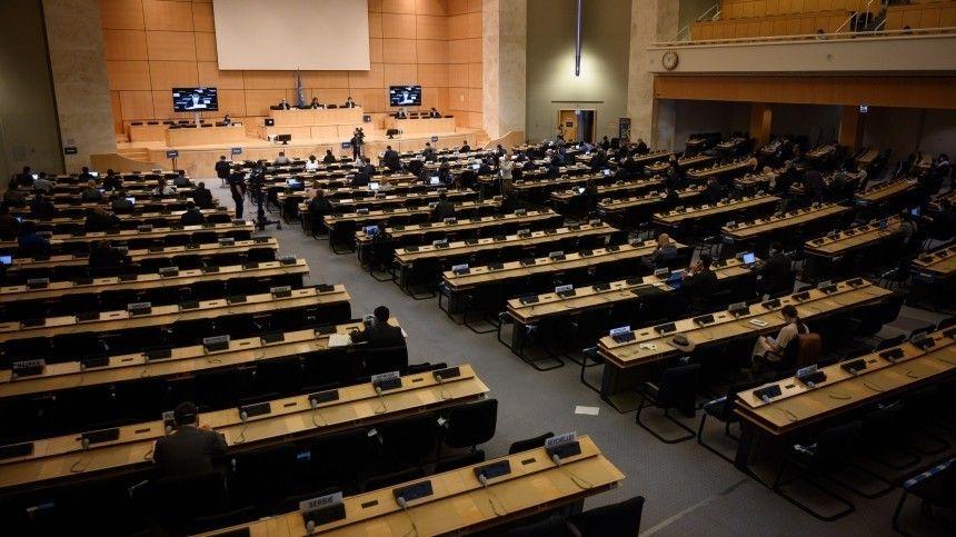 МИД Британии призовет СПЧ ООН принять меры по нарушению прав человека  в…