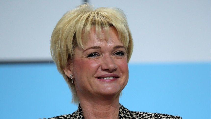 Рассекреченная Хоркина рассказала, какую цель преследовала на шоу  Маска…