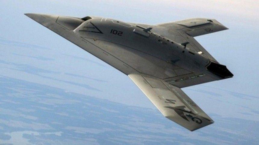 Летчик-испытатель рассказал о возможностях беспилотника С-   Охотник…