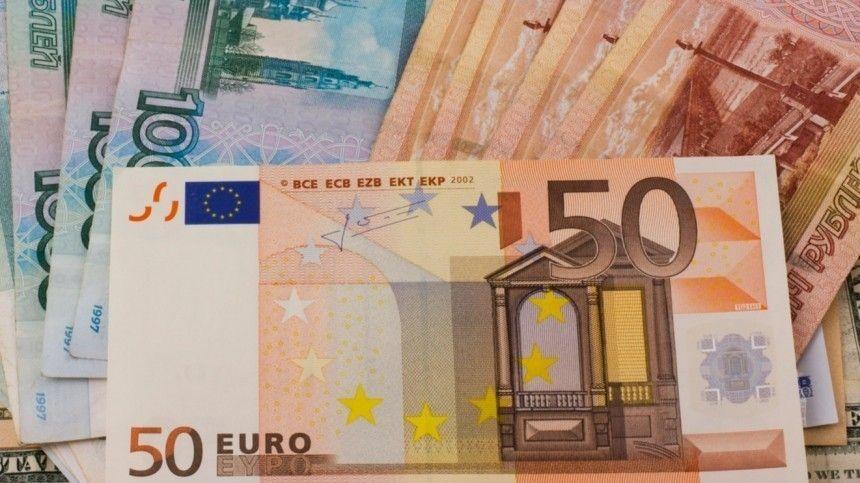 Почему не стоит беспокоиться из-за роста евро?  объясняет…