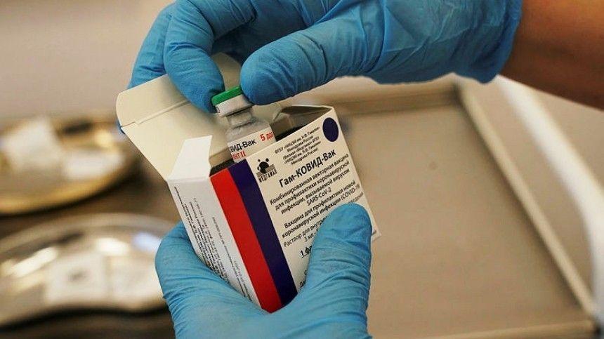 Премьер-министр Словакии выступил за покупку вакцины  Спутник V…