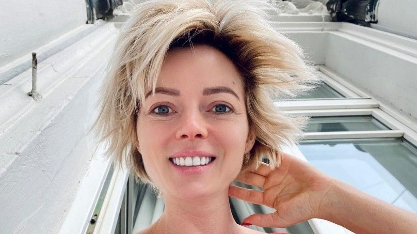 Муж : телеведущая Николаева назвала экс-возлюбленного Волочковой своим…