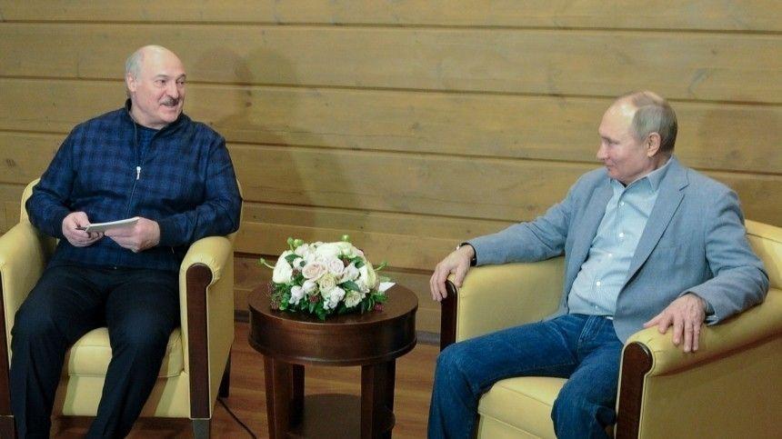 Путин оценил взаимодействие России с…