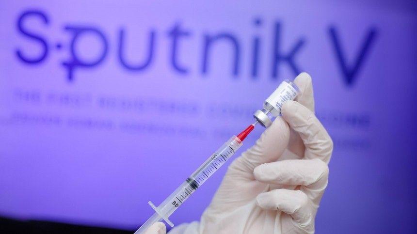 Лукашенко назвал российскую вакцину от СОVID-  лучшей в…