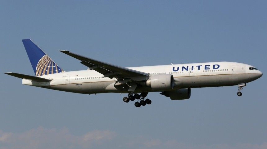 Названа возможная причина ЧП с Boeing   в…