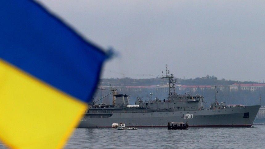 В Госдуме РФ назвали причину упадка военного флота…