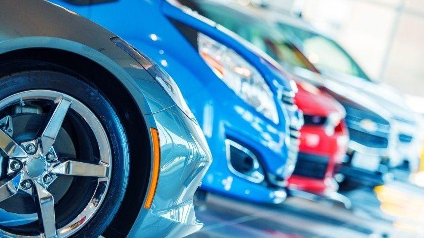 Автоэксперт предложил пересмотреть налог на роскошные машины в…