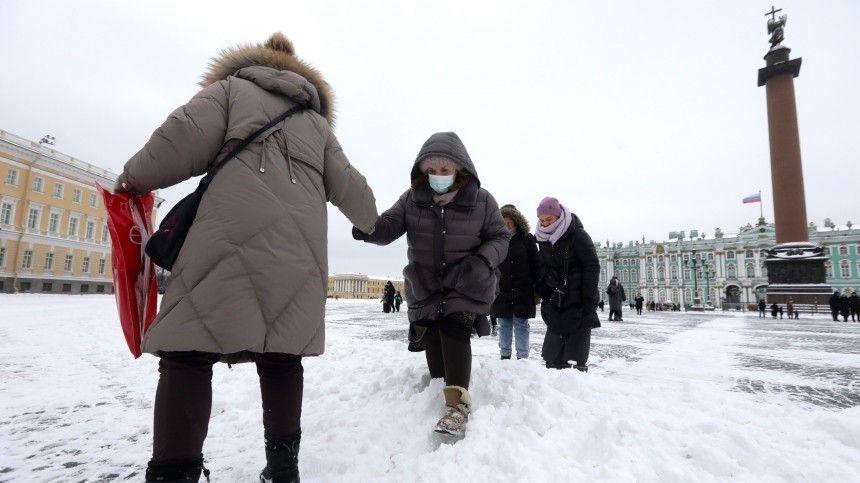 Весна по расписанию? Вильфанд рассказал о погоде в центральной части РФ в конце…