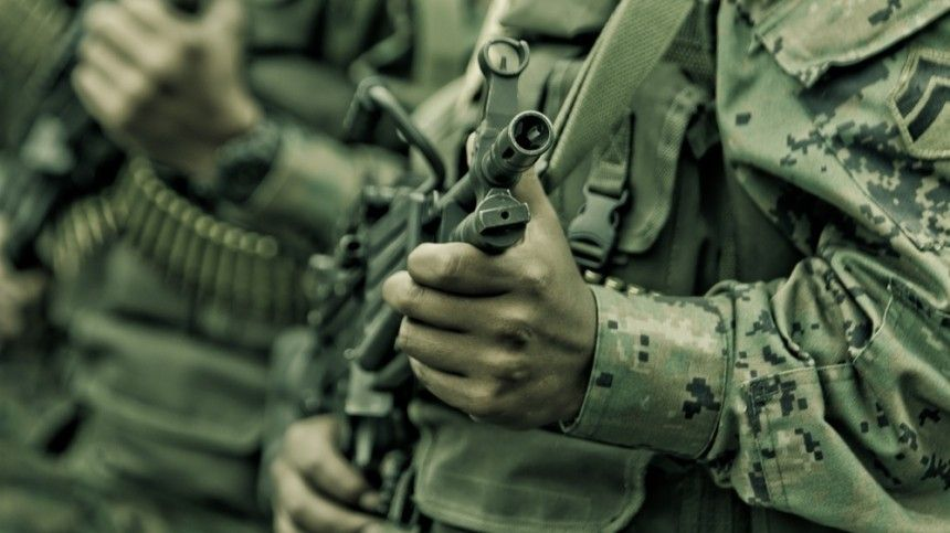 Американские журналисты составили ТОП-  самых сильных армий мира  …
