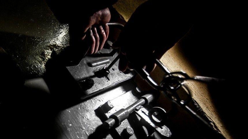 СК возбудил уголовное дело после появления видео пыток в Ярославской…