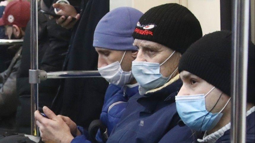 В ВОЗ назвали сроки завершения пандемии коронавируса