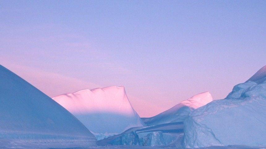 Ученый рассказал о приближении малого ледникового…