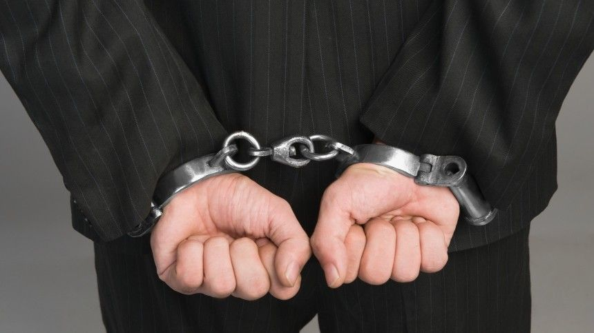 Задержан директор Норильской обогатительной фабрики, где случилось…