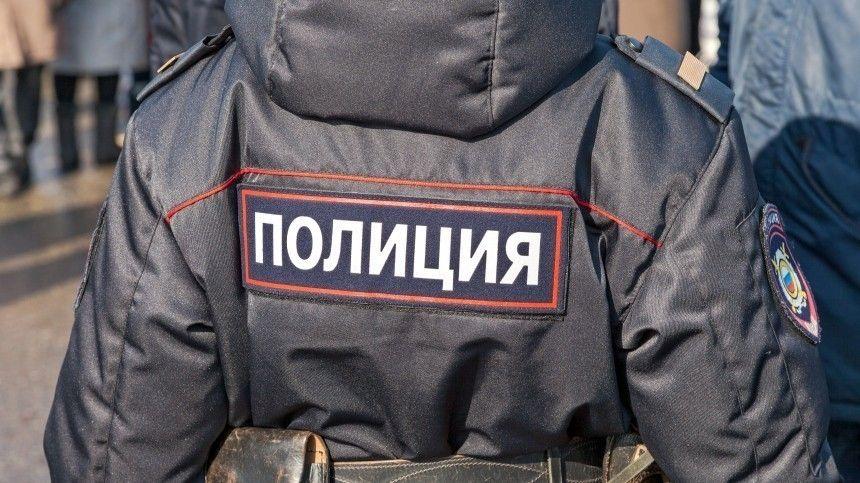 Путин подписал закон об увеличении штрафов за неподчинение силовикам на…