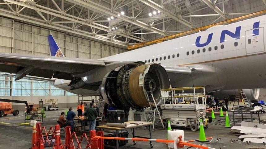 Сразу три страны приостановили эксплуатацию Boeing …