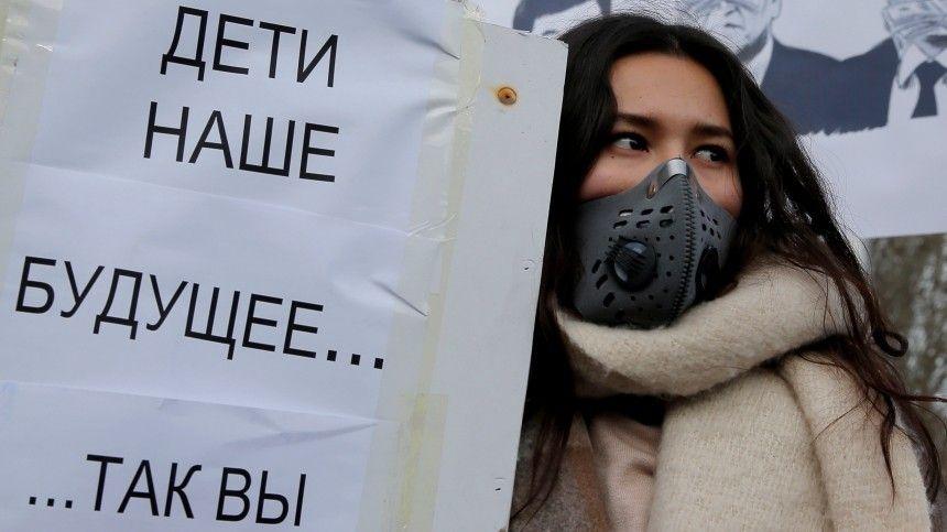 Лавров заявил о недопустимости использования детей в политических…