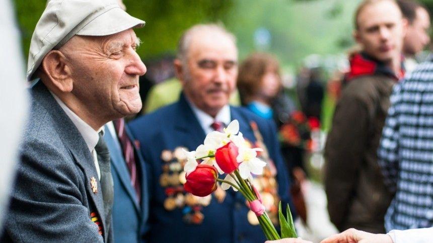 За оскорбление ветерана ВОВ в России может грозить до пяти…