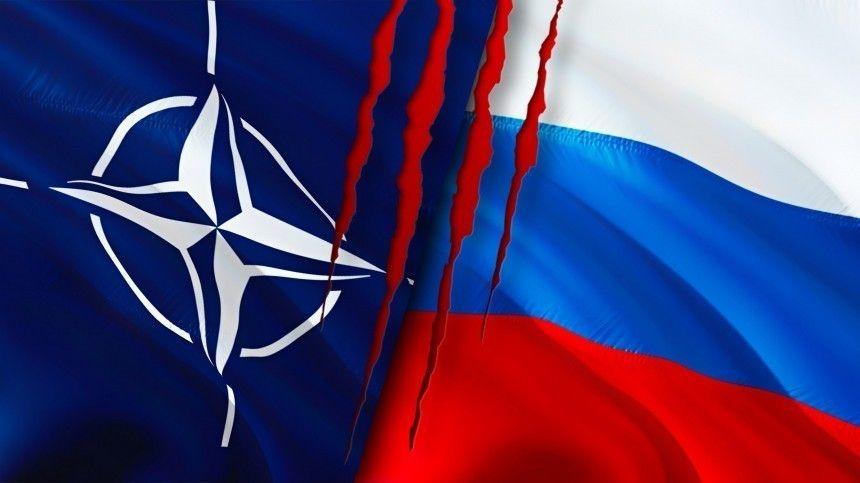 В Норвегии назвали конфликт с Россией самым страшным сценарием для всего…