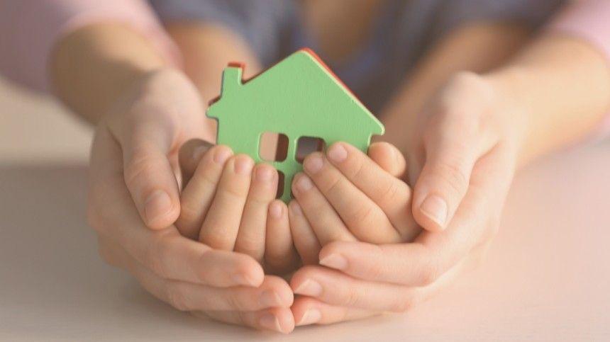 На каких условиях россиянам хотят давать льготную ипотеку для строительства…
