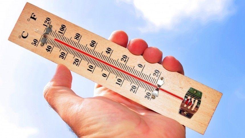 Температурные качели : главный синоптик Петербурга о погоде в конце…