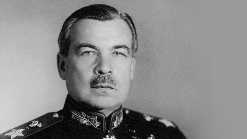 Премьера фильма о легендарном маршале СССР Леониде Говорове состоялась в…