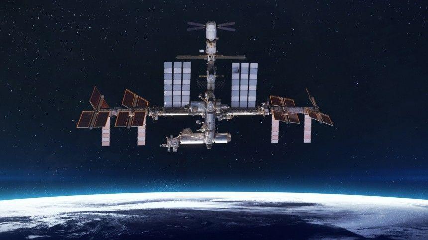 В корпусе российского модуля МКС насчитали не менее шести…