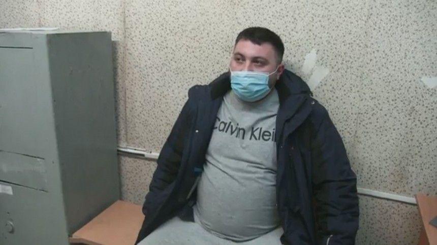 Пнувший инвалида в Кирове мужчина объяснил причины своего…