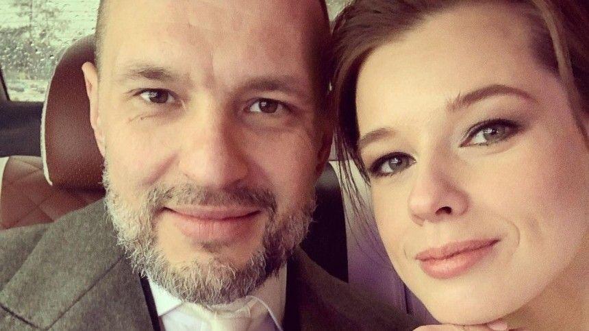 Возник взаимный интерес : как Катерина Шпица познакомилась со вторым…