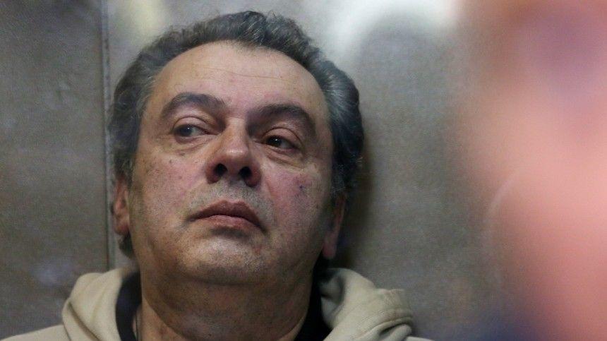 Бывший чиновник Минкульта РФ арестован в Австрии с целью выдачи…