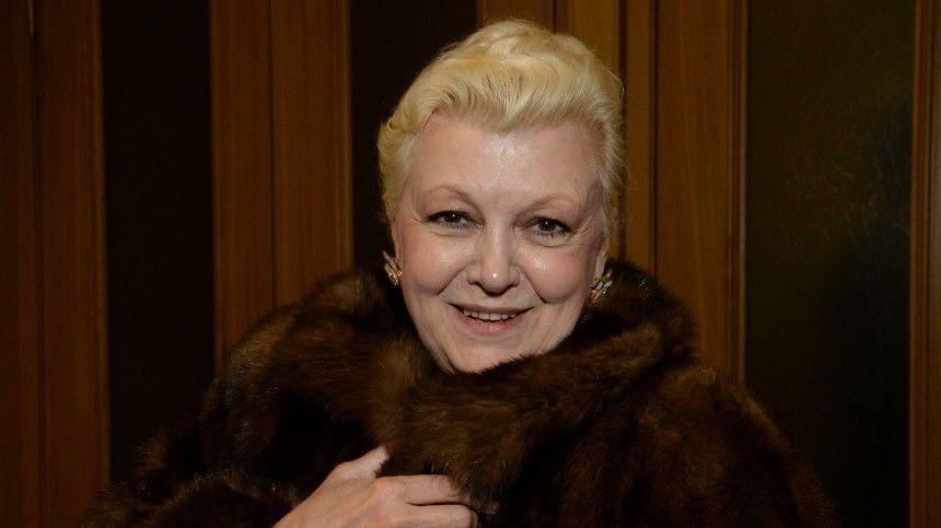 Барон  Галины Брежневой: как связаны Дрожжина и любовник дочери…